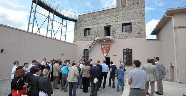 Ulucanlar Cezaevi Müzesi'ne Bayramda Ziyaretçi Akını