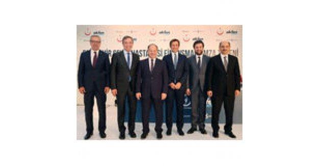 Akfen İnşaat, Türkiye'ye 3 Yeni Şehir Hastanesi Kazandırıyor