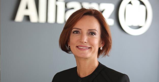 Allianz Türkiye Sağlık Genel Müdür Yardımcılığı'na Pınar Oruç Lembet Atandı