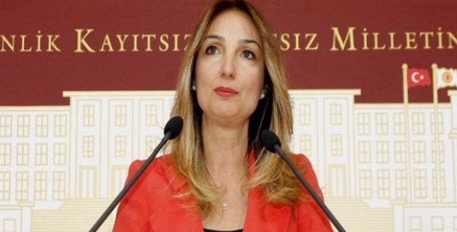 Ankara Bağımsız Milletvekili Nazlıaka, Uyduda Erotik Yayın iddiasını Meclis'e Taşıdı