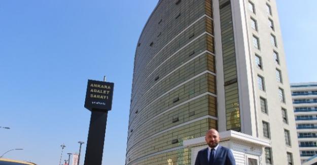 Ankaralı Avukatların Otopark Sorununa Çözüm Müjdesi