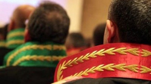Askeri Yargıtay'da FETÖ İhracı
