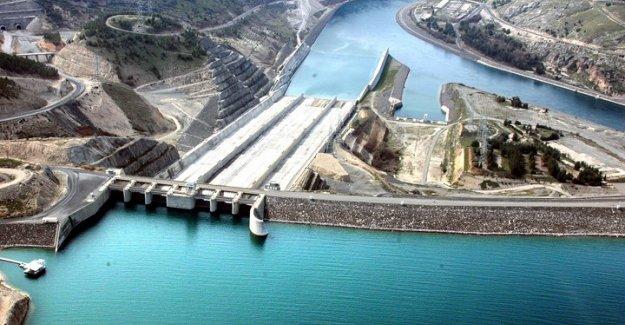 Bakanlıktan GAP Bölgesine 20 Milyar TL'lik Yatırım
