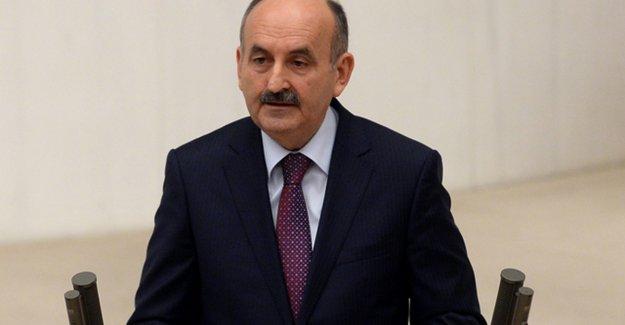 Çalışma Bakanı Müezzinoğlu'ndan Taşeron Yanıtı