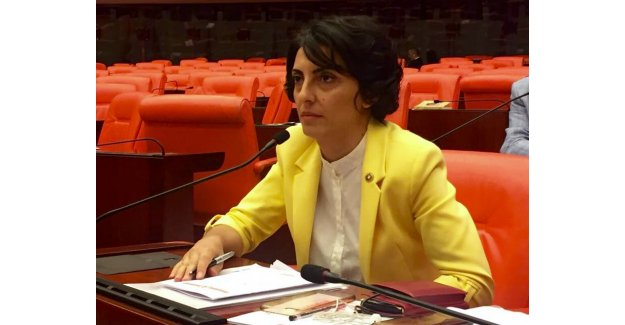CHP e-KPSS'de Branşlara Göre Sıralamayı Sordu