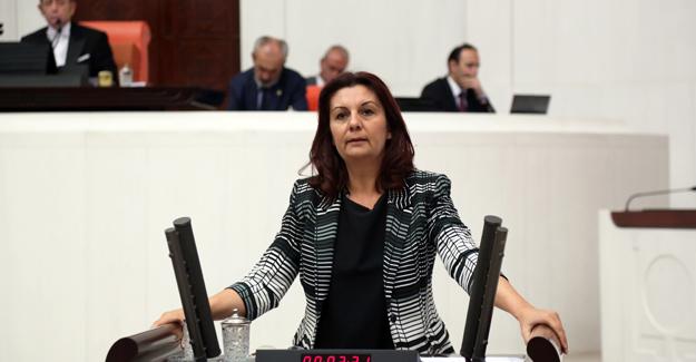 """CHP Genel Başkan Yard. Karabıyık: """"Mülakatlar, Eğitimcilerin Atamasını Siyasileştirir"""""""