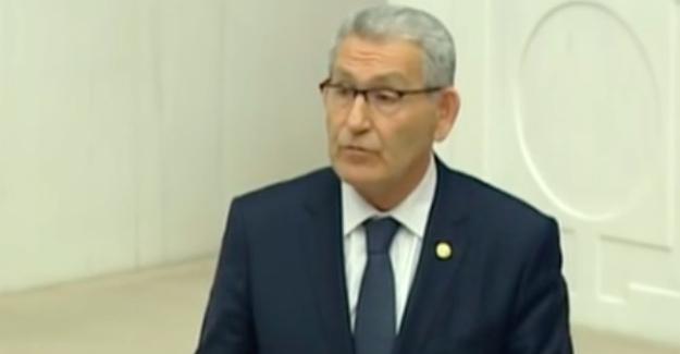 """CHP'li Arslan: """"Çek Kanunundaki Mağduriyeti Giderelim"""""""