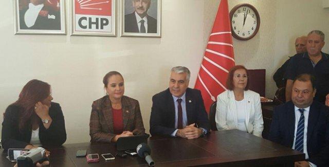 """CHP'li Cankurtaran: """"Kendine Güveniyorsa Mülakatları Kayıt Altına Aldırsın"""""""