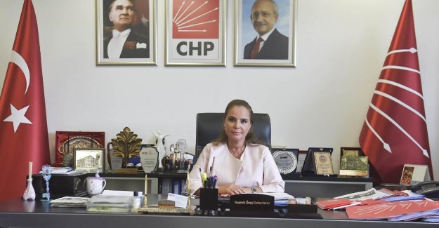 CHP'li Cankurtaran: Öğrenciler Başka Cemaat Yurtlarına Mı Yönlendiriliyor?
