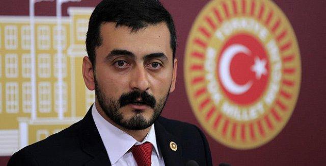 CHP'li Erdem: Belediyelerin Bakım Ve Düzenleme Adıyla Aldığı Vergiler Kaldırılsın