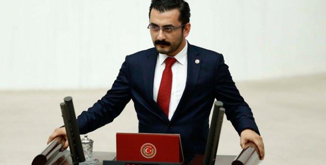 CHP'li Erdem: İnternet Sağlayıcılığı Hizmetinden Alınan Yüzde 5'lik Vergi Kaldırılsın