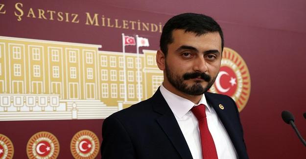 """CHP'li Erdem: Size 10 Ekim İle İlgili Bir """"Sır"""" Vereyim Mi?"""