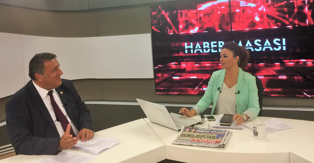 CHP'li Gürer: Gündem Saptırarak Halkın Gerçek Sorunlarının Açığa Çıkması Engelleniliyor