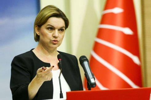 CHP'li Böke: Türkiye'nin Demokrasi Sorunu Var Rejim Sorunu Yok