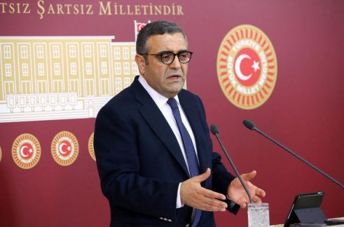 CHP'li Tanrıkulu Kadıköy Anadolu Lisesi'nde Öğrencilere Psikolojik İşkence Yapıldığı İddialarını Meclis'e Taşıdı