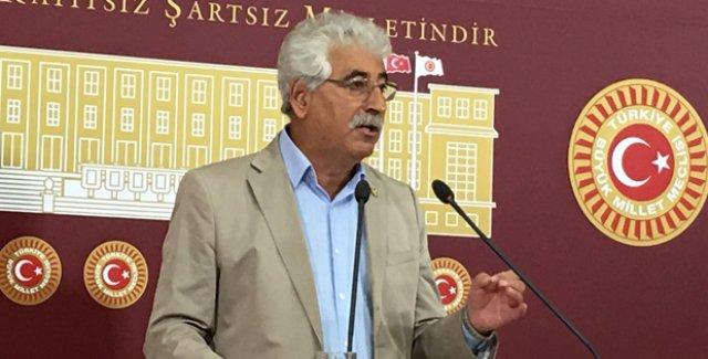 """CHP'li Tüm: CHP İktidarında Muhtarlar """"Muhtar"""" Olacak"""