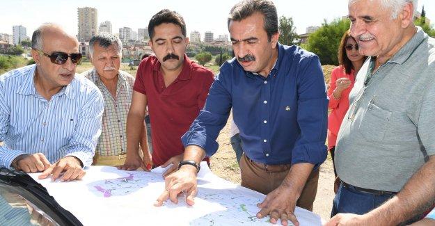 Çukurova Belediye Başkanı Çetin: Yollarımızı Avrupa Standartlarına Kavuşturuyoruz