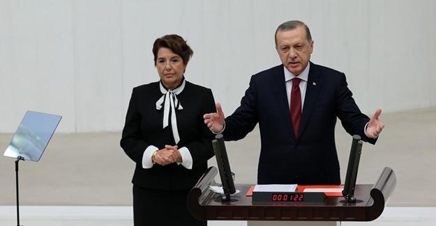 Cumhurbaşkanı Erdoğan: 15 Temmuz'u  Unutturmamalıyız