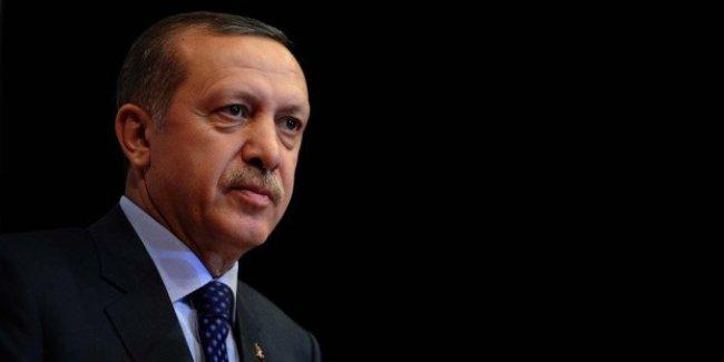 Cumhurbaşkanı Erdoğan: 2016 Yılında 1923'ün Psikolojisiyle Hareket Edemeyiz
