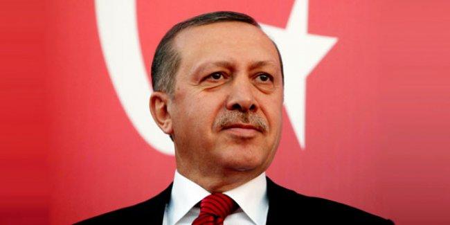 Cumhurbaşkanı Erdoğan'a Üç Büyükelçiden Güven Mektubu