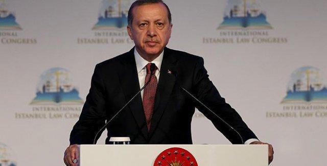 Cumhurbaşkanı Erdoğan: Biz Operasyonda Da Olacağız, Masada Da Olacağız