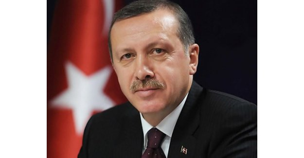 Cumhurbaşkanı Erdoğan'dan Korutürk İçin Anma Mesajı