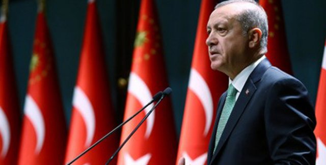 Cumhurbaşkanı Erdoğan'dan Milli Halterci Ayşegül Çakın'a Tebrik Telgrafı