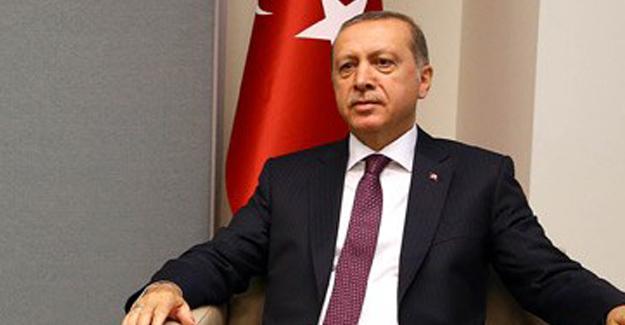 Cumhurbaşkanı Erdoğan'dan Milli Tekvandoculara Tebrik Telgrafı