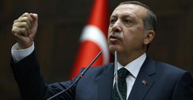 Cumhurbaşkanı Erdoğan: Yurt İçinde ve Yurt Dışında Her Türlü Tedbiri Almakta Kararlıyız
