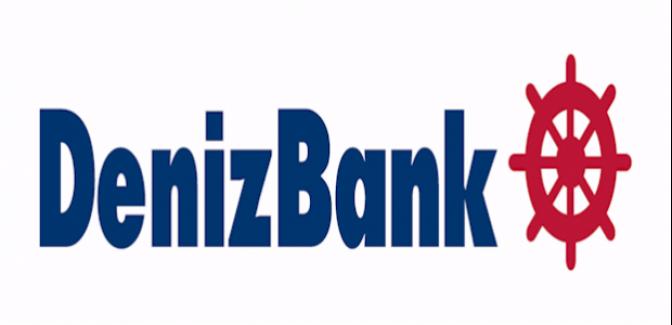 Denizbank'a 43.8 Milyon TL Ceza
