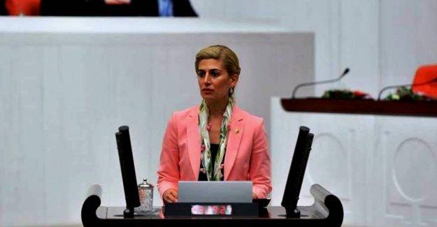 CHP'li Engin Kapalıçarşı'da Kapanan Dükkânları Meclis Gündemine Taşıdı