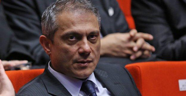 Dışişleri Bakanlığı Müsteşarlığı'na Ümit Yalçın Atandı