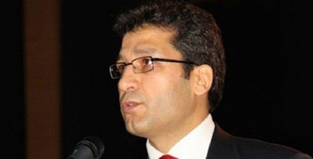 Eski YARSAV Başkanı Murat Arslan Gözaltına Alındı