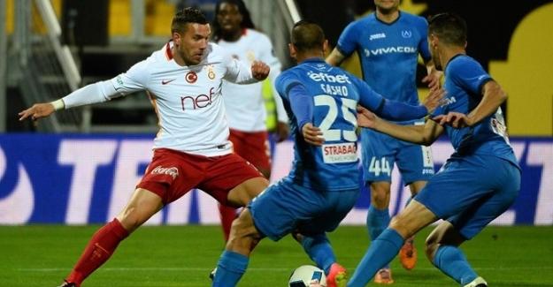 Galatasaray Kükredi