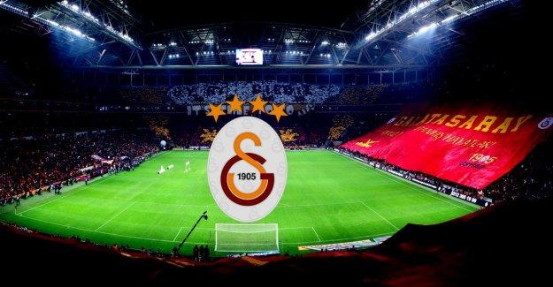 Galatasaray'ın Dalya Heyecanı