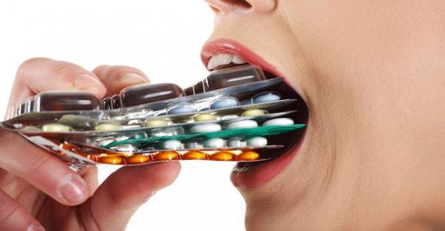 Gereksiz Antibiyotik Kullanımı Hastalıkların Tedavi Edilememesine Yol Açıyor