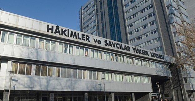 Hakim Savcı Adaylarının Kura Çekimi Beştepe'de Olacak