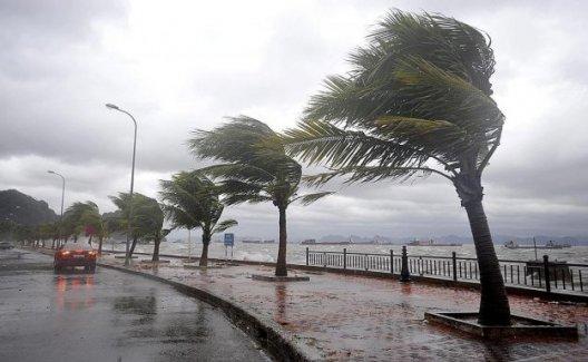 İç Anadolu Ve Ege'de Fırtına Uyarısı