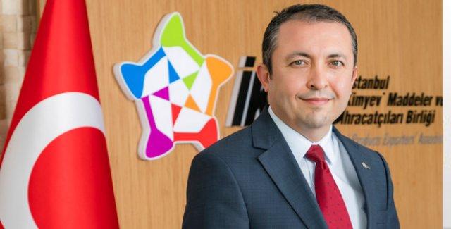 """İKMİB Başkanı Murat Akyüz: """"DFİF Desteği İhracata Doping Etkisi"""