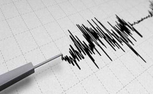 Karadeniz'de 4.8 Büyüklüğünde Deprem