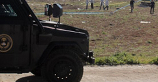 Kilis'te 1 Polis Şehit Oldu, 2 Jandarma Yaralandı