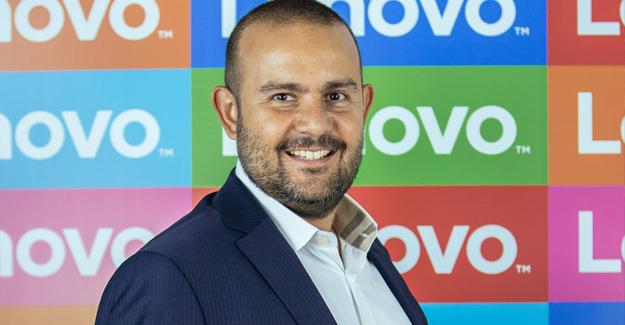 Lenovo'nun Türkiye Kanal Müdürlüğüne Emre Hantaloğlu Atandı