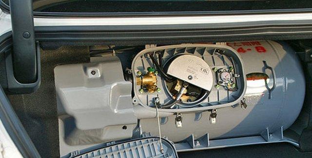LPG Tüplerinin Takibine Karekod Sistemi Geliyor