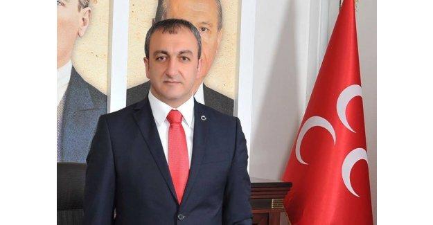 MHP Ankara Başkanı Çetinkaya: Ankara'nın Geleceğine Sahip Çıkılmalıdır