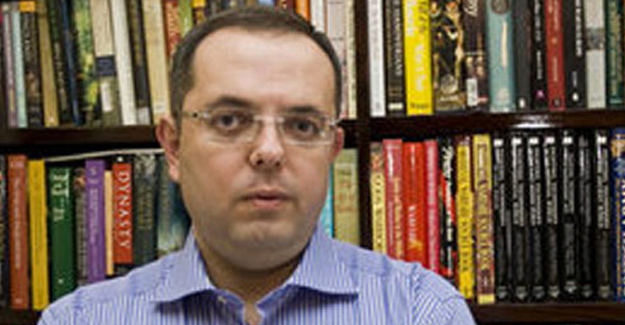 Milli Savunma Üniversitesi Rektörlüğü'ne Prof. Dr. Erhan Afyoncu Atandı