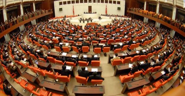 OHAL'in 3 Ay Daha Uzatılması Meclis'ten Geçti