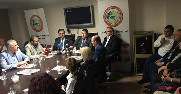 Türkiye'den Kaçan FETO Terör Örgütü, Balkan Ülkelerinde Yapılanıyor