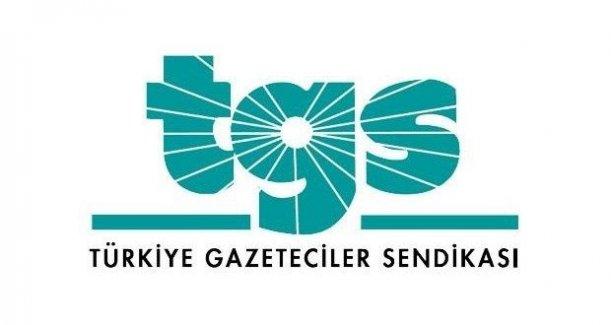 Türkiye Gazeteciler Sendikası'nda Değişim
