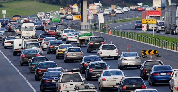 Yabancı Plakalı Araç Ve Sürücülere Kesilen Trafik Cezaları Takip Ve Tahsil Edilmiyormuş!