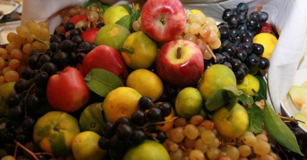 Yaş Meyve Sebze ve Mamullerine Sanal Pazar Kuruldu